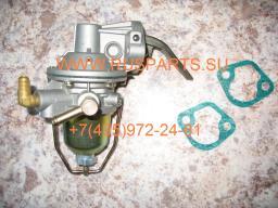Бензонаос двигателя Nissan H15/H20-II