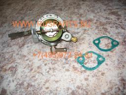 Бензонасос двуигателя Nissan K25 17010-50K60 в Подольске