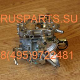 Карбюратор двигателя 4G15 на погрузчик Mitsubishi KFG15