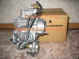 Карбюратор двигателя Nissan H20-II для погрузчика Komatsu FG20 T-16