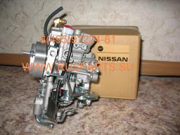 Карбюратор двигателя К25 на погрузчик Nissan 01ZFJ02A(M)35U