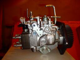ТНВД двигателя Isuzu C240