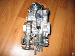 Карбюратор двигателя 4P на автопогрузчик Toyota 3FG15