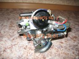 Карбюратор двигателя Nissan Н20-I с электрической заслонкой