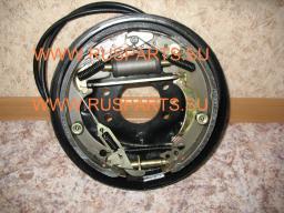 Сервотормоз всборе для погрузчика Komatsu FD15 T-20