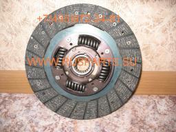 Диск колесный разборный 6.50-10 на погрузчик Toyota