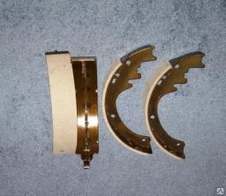 Тормозные колодки для погрузчика Mitsubishi FG15 CNT