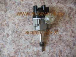 Трамблер (распределитель зажигания) двигателя Nissan K25