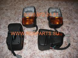 Фара для погрузчика Toyota 8FG/D15-30