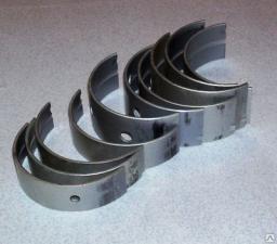 Шатунные вкладыши к двигателю Komatsu 6D95L