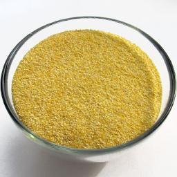 Крупа кукурузная № 3,4,5. ГОСТ 6002-69,-68.