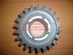 Шестерня промежуточная КОМа МДК 53215(Камаз) Z=22