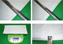Мешки полипропиленовые. 0.047 usd(40*70)