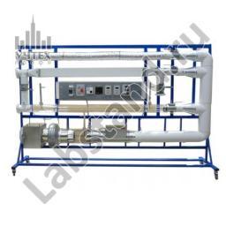 Типовой комплект учебного оборудования «Вентиляционные системы»