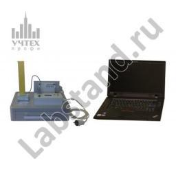 Типовой комплект учебного оборудования «Испытание композитных материалов»