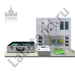 Типовой комплект учебного оборудования