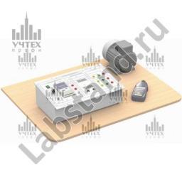Типовой комплект учебного оборудования «Асинхронный двигатель»
