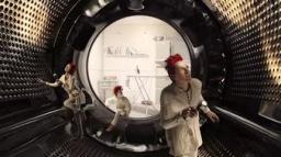 Шум в стиральной машине