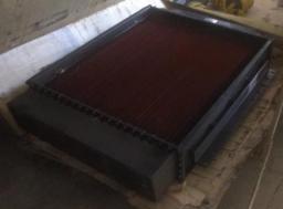 Водяной радиатор в сборе 1V21001 TY165-2