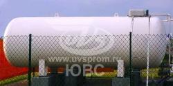 Резервуары для газа (СУГ)