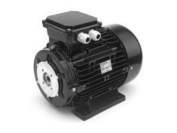 Электродвигатели Nicolini