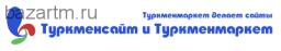 Разработка сайта в Туркменистане, продвижение, обслуживание