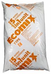 Ecomix® C - многоцелевой ионообменный материал для умягчения воды и удаления железа