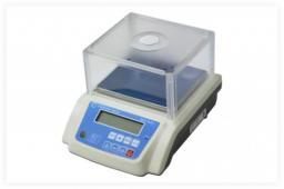 Лабораторные весы ВСТ-600/0,01