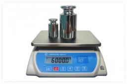 Лаборатоные весы ВСН-30/1-3 285х220