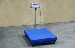 Лабораторные весы ВСН-600/50-8 800х600