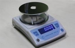 Лабораторные весы ВМ510ДМ