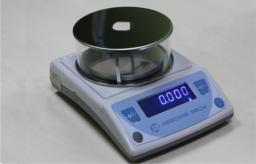 Лабораторные весы ВМ510ДМ-II