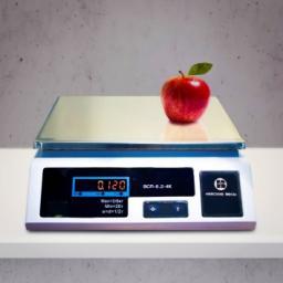 Весы фасовочные ВСП-4К