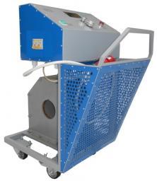 Устройство проверки автоматических выключателей УПАВ-16М