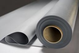 Мембрана ПВХ Ecoplast V-RP 1,5 темно-серая