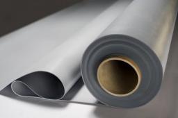 Мембрана ПВХ Ecoplast V-GR 1,5 серая