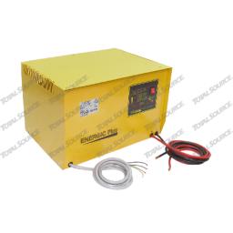 Зарядное устройство для тяговой АКБ электропогрузчика, штабелера.