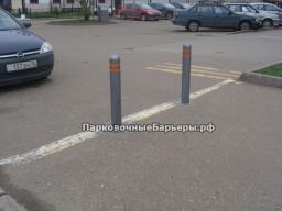 Парковочные столбики Анкерный