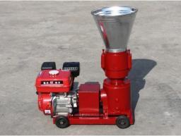 Гранулятор ZLSP120A (40-80 кг/ч) для пеллет и комбикорма