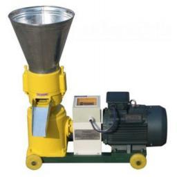 Гранулятор ZLSP150B (50-90 кг/ч) для пеллет и комбикорма