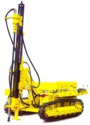 Буровая установка KY120