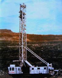 Буровая установка KY-200D