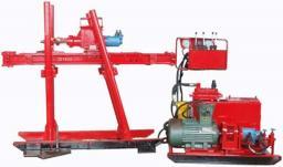Полностью гидравлические буровые станки для горизонтальной выработки серий ZZD‑650, ZZD‑800, ZZD‑1000