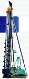 Многоштанговые буровые установки серии ZKD