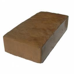 Тротуарная(бетонная) вибролитая плитка(брусчатка) Англ. Булижнык 250х125х55 по самым низком ценам с Доставкой по Всей Территории Москвы и Московской области