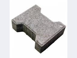 Цена тротуарной(бетонной) вибропрессованной плитки катушка 242х160х60 от производителя, с доставкой в Москве и Московской области