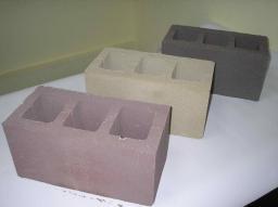 Лучшие Пескоцементные пустотелые стеновые блоки (пескоблоки) по выгодным ценам с доставкой в Москву и область
