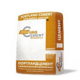 Продажа цемент Портленд М500 по самым низким ценам, с доставкой по Москве и Московской области
