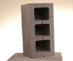 Блоки бетонные 400х200х200 от производителя, с доставкой в Москве и Подмосковье