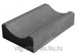 Тротуарные ВОДОСТОКИ 350х160х60 (черная)